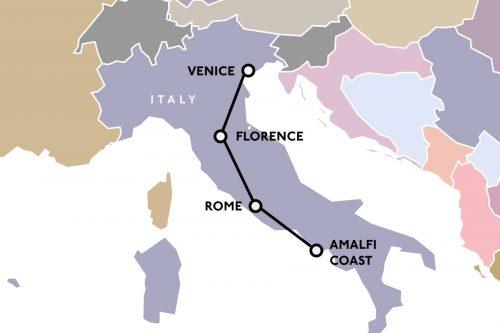 Dolce-vita-map
