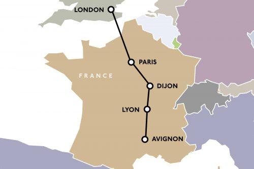 Epicurean-map